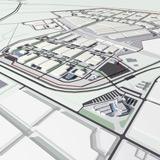 Градостроительная концепция ОЭЗ ППТ «Титановая долина»