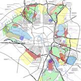 Концепция развития лесных парков г. Екатеринбурга