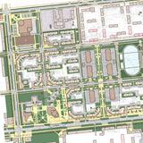 Проект планировки «Восточный» в г.Серов
