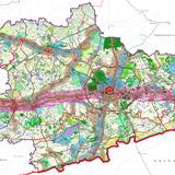 Схема территориального планирования Курганской области