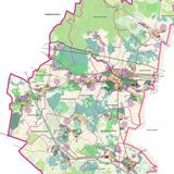 Схема территориального планирования Катайского района Курганской области