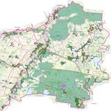 Схема территориального планирования Каргапольского района Курганской области